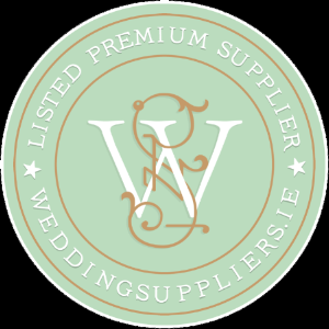 wedding suppliers premium listed